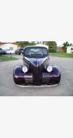 1939 Chevrolet Master Deluxe for sale 101167114