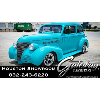1939 Chevrolet Master Deluxe for sale 101171822