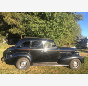 1939 Chevrolet Master Deluxe for sale 101210286