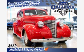 1939 Chevrolet Master Deluxe for sale 101257098