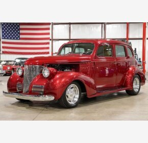 1939 Chevrolet Master Deluxe for sale 101406452
