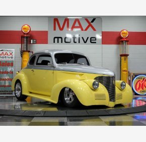 1939 Chevrolet Master Deluxe for sale 101411541