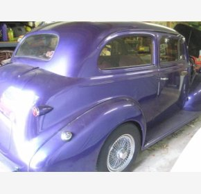 1939 Chevrolet Master Deluxe for sale 101424038