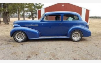 1939 Chevrolet Master for sale 100864868