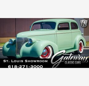 1939 Chevrolet Master for sale 101126758