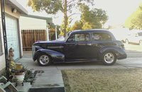 1939 Chevrolet Master 85 for sale 101224137