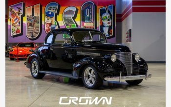 1939 Chevrolet Master for sale 101283970