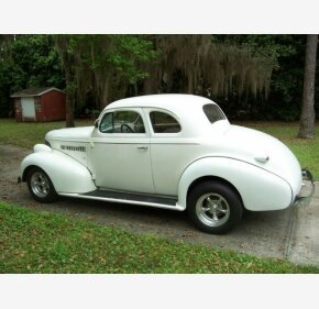 1939 Chevrolet Master for sale 101335451