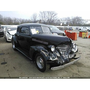 1939 Chevrolet Other Chevrolet Models for sale 101101529