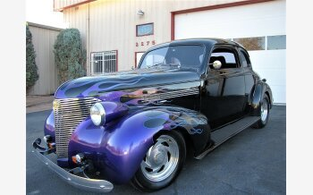 1939 Chevrolet Other Chevrolet Models for sale 101045738