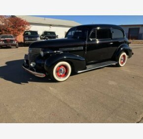 1939 Chevrolet Other Chevrolet Models for sale 100945182