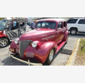 1939 Chevrolet Other Chevrolet Models for sale 101039120