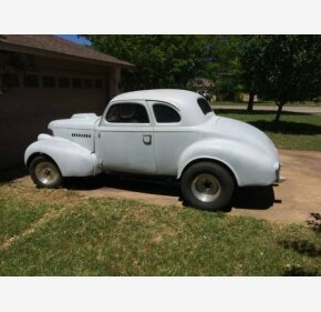1939 Chevrolet Other Chevrolet Models for sale 101131661