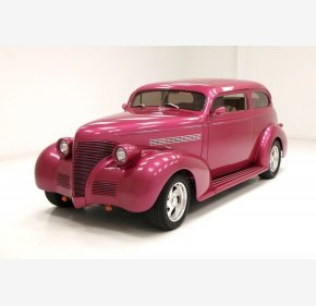 1939 Chevrolet Other Chevrolet Models for sale 101159499
