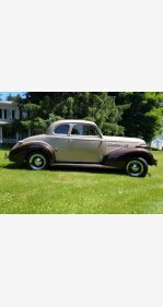 1939 Chevrolet Other Chevrolet Models for sale 101207703