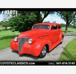 1939 Chevrolet Other Chevrolet Models for sale 101237623
