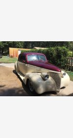 1939 Chevrolet Other Chevrolet Models for sale 101271798
