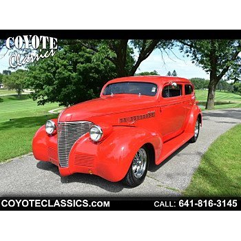 1939 Chevrolet Other Chevrolet Models for sale 101303318