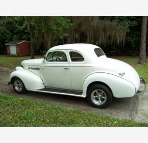 1939 Chevrolet Other Chevrolet Models for sale 101329259