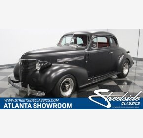 1939 Chevrolet Other Chevrolet Models for sale 101399958