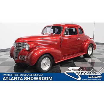1939 Chevrolet Other Chevrolet Models for sale 101403852