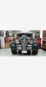 1939 Chevrolet Other Chevrolet Models for sale 101411044