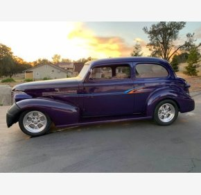 1939 Chevrolet Other Chevrolet Models for sale 101438494