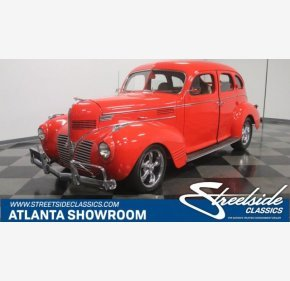 1939 Dodge Other Dodge Models for sale 101021958