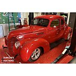 1939 Ford Custom for sale 101606086
