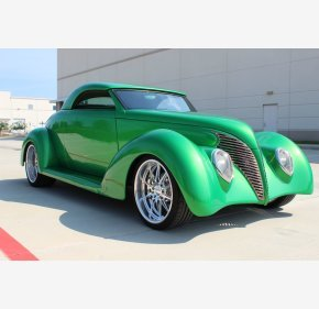 1939 Ford Custom for sale 101060678