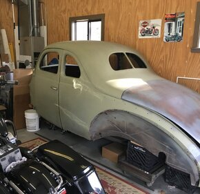 1939 Ford Custom for sale 101077688