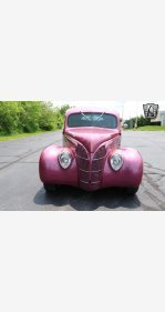 1939 Ford Custom for sale 101152648