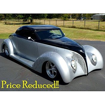 1939 Ford Custom for sale 101176915