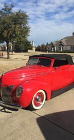 1939 Ford Custom for sale 101369427