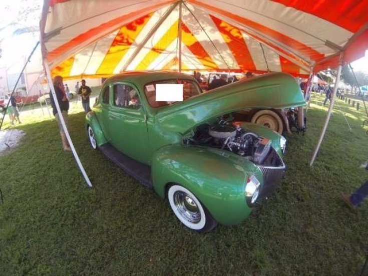 1939 Ford Custom for sale 101545458