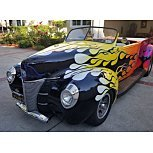 1939 Ford Custom for sale 101582431