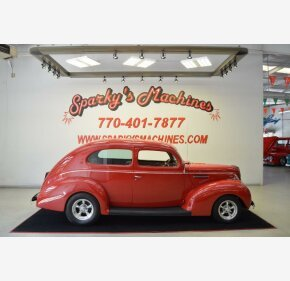 1939 Ford Deluxe Tudor for sale 101197101