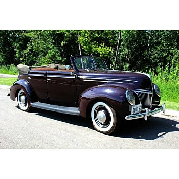 1939 Ford Deluxe for sale 101018339