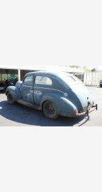 1939 Ford Deluxe for sale 101327677