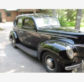 1939 Ford Deluxe for sale 100909477