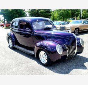 1939 Ford Deluxe for sale 100993854