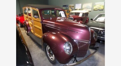 1939 Ford Deluxe for sale 101066287