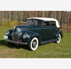 1939 Ford Deluxe for sale 101076656