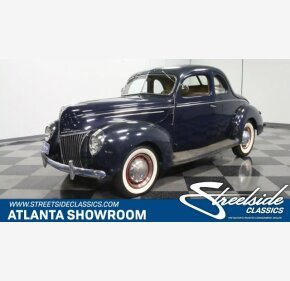 1939 Ford Deluxe for sale 101093802