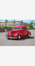 1939 Ford Deluxe for sale 101172519