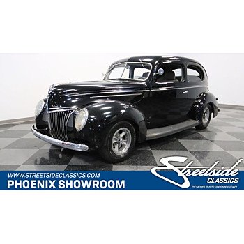 1939 Ford Deluxe for sale 101187092