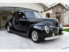 1939 Ford Deluxe for sale 101195833