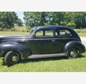 1939 Ford Deluxe for sale 101228961