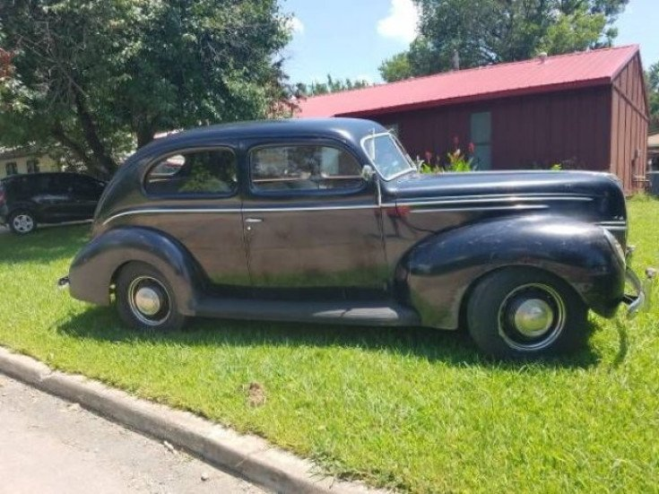 1939 Ford Deluxe for sale 101237841