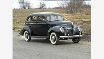 1939 Ford Deluxe for sale 101250133